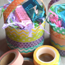 Washi-tape-easter-basket-diy
