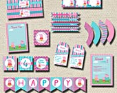 Peppa-pig-muddy-puddles-printable-party-collection-170