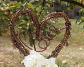 Rustic_love_vine_cake_topper_with_flowers-170