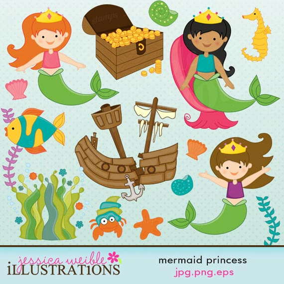 Mermaid-princess-570