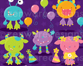 Little-monsters-clipart-170