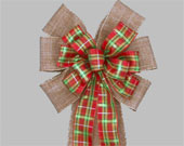 Holiday-plaid-burlap-christmas-bow-170