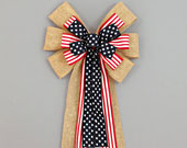 Red-royal-glitter-stars-patriotic-bow-170