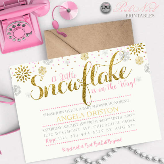 A-little-snowflake-baby-shower-invitation-570