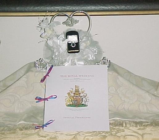 Royal, British, Wedding / Wedding / Featured Photo: