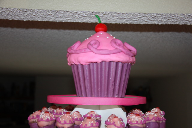Pinkalicious Party / Birthday / Party Photo: