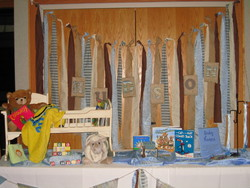 Hudson's Storybook Theme Shower - Storybook Party