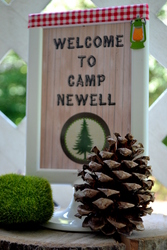Camp Newell - outdoor camping