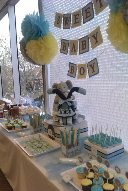 desserts shower baby shower party ideas photo 2 of 13 catch my