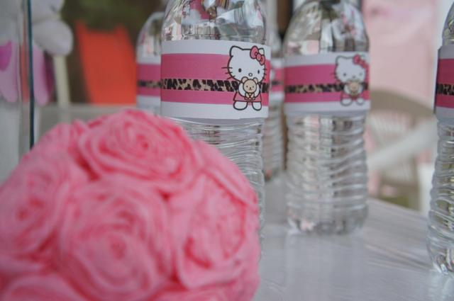 Baby Shower/Sip & See / Featured Photo:
