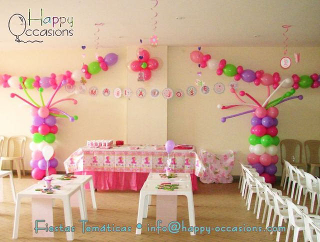Birthday Party Ideas | Photo 3 of 15 | Catch My Party