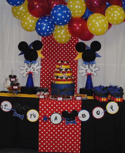 baby shower mickey mouse mickey mouse baby shower