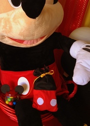Cristian's 1st Birthday - Mickey Mouse