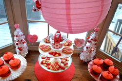 Valentine Day - School Party - Valentine's Day