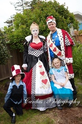 Alice in Wonderland tea party - Alice in Wonderland, Mad Tea Party