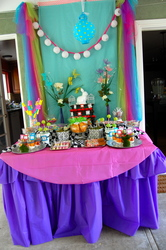 A Very Merry Unbirthday Tea Party - Alice In Wonderland   Mad Tea Party