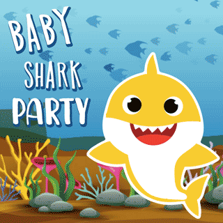 Free-baby-shark-party-printables