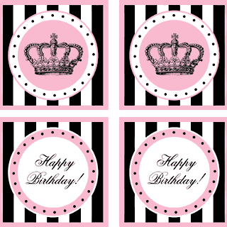 Free-pink-princess-birthday-party-printables
