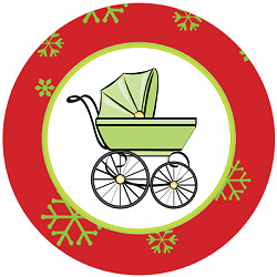 Free-printables-baby-shower-christmas-baby-shower