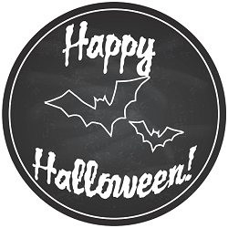 Free-printables-halloween-party-retro-chalkboard