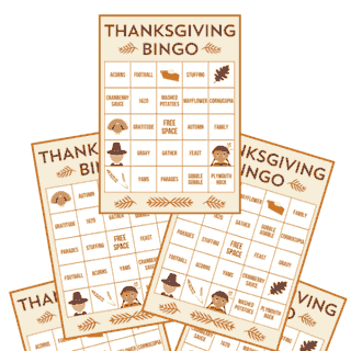 Free-thanksgiving-bingo-printables