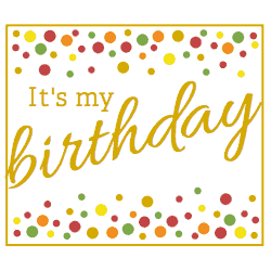 Gold-polka-dot-free-birtnday-printables