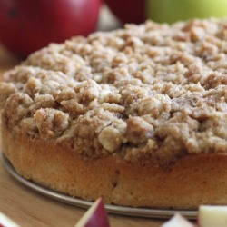 Apple-crumble-cake-recipe