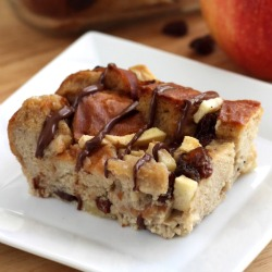Apple-raisin-bread-pudding-recipe