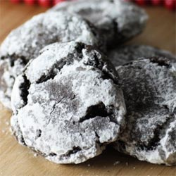 Chocolate-caramel-crinkle-cookie-recipe