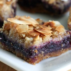 Coconut-blueberry-bar-recipe