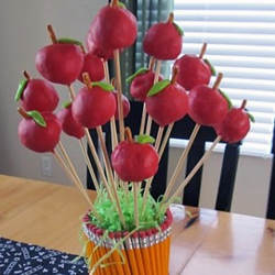 Donut-hole-apple-pops