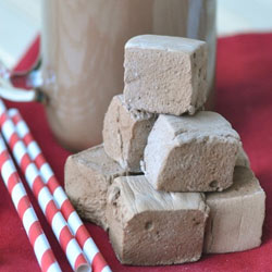 Homemade-chocolate-marshmallow-recipe