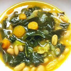 Kale-white-bean-soup