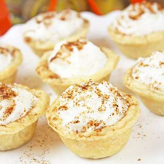 Mini-pumpkin-pie-bites-recipe