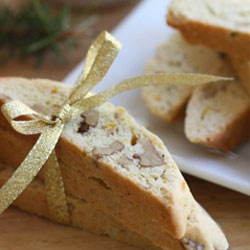 Rosemary-walnut-biscotti-recipe