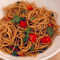 The-easiest-cold-sesame-noodles