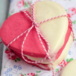 Vanilla-rose-water-heart-cookie-recipe