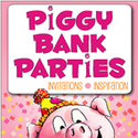Piggy Bank Parties