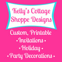 Kelly's Cottage Shoppe Designs
