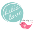 Hello Love Designs