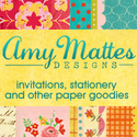 Amy Mattes Designs