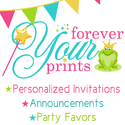Forever Your Prints Design Studio