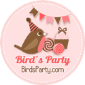 Bird's Party Shoppe