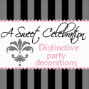 A Sweet Celebration - Wrap It Up, LLC