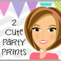2 Cute Party Prints