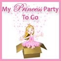 My Princess Party to Go