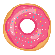 Free-donut-party-printables