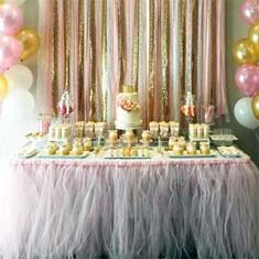 Pink-gold-party-ideas